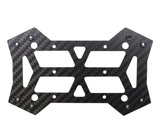 Lower Plate for ARRIS FPV250