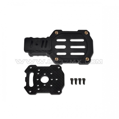 Tarot 16MM Motor Mount for Multicopter/ Black TL68B20
