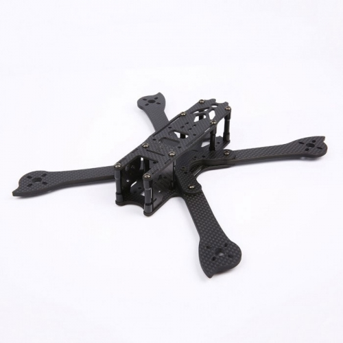 "iFlight XL5 V3 True X 5"" FPV Freestyle Frame Kit"