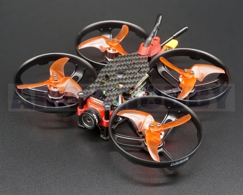ARRIS X110 HD 3-4S FPV Racing Drones BNF with CADDX Turtle V2 1080P 60fps HD Camera