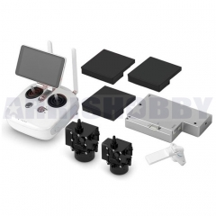 DJI Agriculture Solution Package V2.0 Pro for AG Drones (AMU+Radio+Radar+Pump)