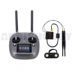 Siyi VD32 2.4G 16CH Radiolink Datalink Videolink 3in1 Remote Controller for UAV Agriculture Drone Multirotors Airplanes