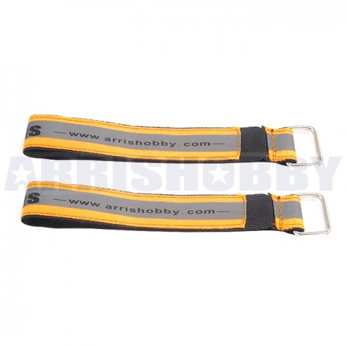Battery straps 250mm x20mm(2PCS)
