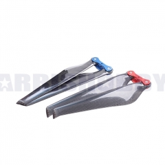 "ARRIS 3095 30"" Carbon Fiber Folding Propeller with Folding Brackets (1CW+1CCW)"