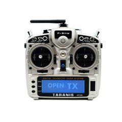 Frsky Taranis X9D Plus 2019 Version 2.4G 24CH OpenTX Transmitter