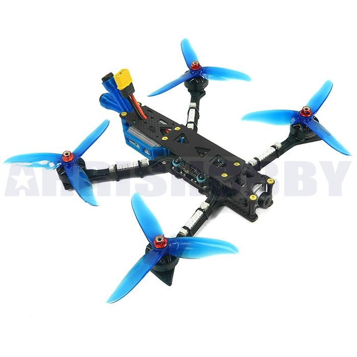 ARRIS Explorer 220 HD 3-4S FPV Racing Drone BNF with DJI FPV Air Unit