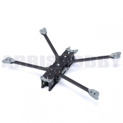 Iflight TITAN DC7 Freestyle Frame for DJI FPV Air Unit