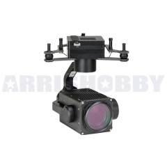 TAROT T30-Pro 30x Optical Zoom Gimbal 2M Pixel with HDMI Output and Tracking Function