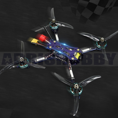 "ARRIS Chamlemon 220 5"" 4-6S FPV Racing Drone w/CADDX Ratel Camera"