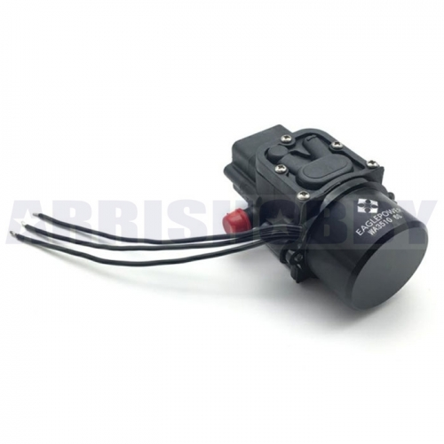 Eaglepower Brushless Waterpump WA3510 48V 12S Diaphragm Pump for UAV Agriculture Drones