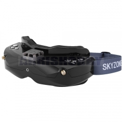 SKYZONE SKY02C 5.8G 48CH Diversity FPV Goggles Support DVR HDMI Headsets (US Warehouse)