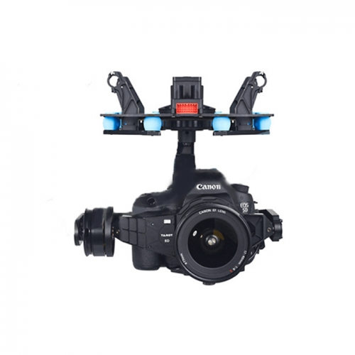 Tarot 5D3 3-Axis Stabilized Brushless Motor Gimbal TL5D001 for Canon 5D MARK III