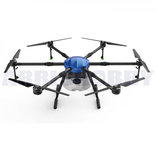 ARRIS E616 6 Axis 16L 16kg UAV Agricualtural Spraying Drone