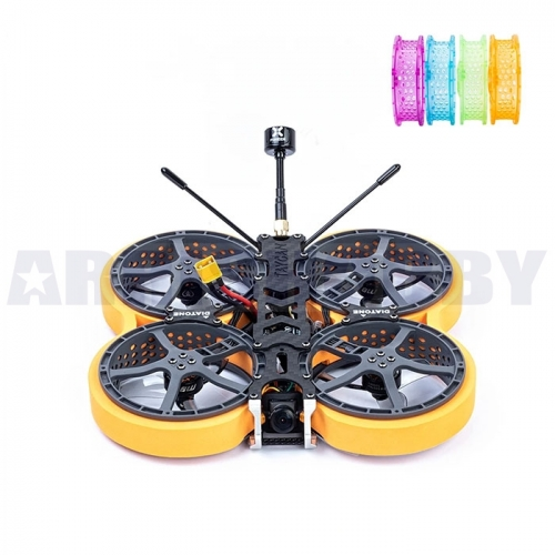 Diatone Taycan 25 DUCT 2.5 Inch 4S Cinewhoop FPV Racing Drone PNP Version