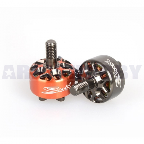 "RCinpower SmooX 1507 plus High End Brushless Motor for 3"" Racing Drones and Cinewhoops"