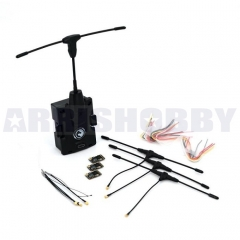 TBS CROSSFIRE MICRO TX V2 STARTER SET with Nano SE Receiver