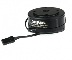 ARRISHOBBY GM4008 Brushless Motor for Gimbal