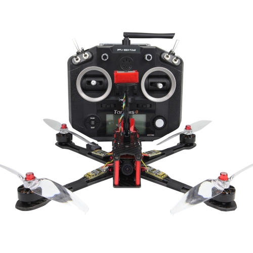 ARRIS X280 Long Range Long Flight Time FPV Drone RTF w/HD Camera and GPS