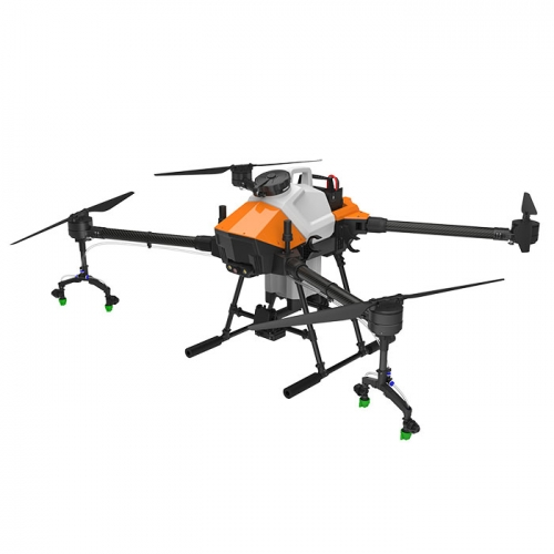 ARRIS G410 4 AXIS 10L UAV Agricultural Spraying Drone Farm Sprayer