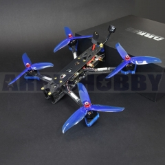 "ARRIS Explorer 220 3-4S 5"" Freestyle FPV Racing Drone BNF with F4 CADDX Ratel Camera"