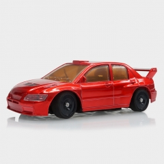 Mini-Q 2.4G 1/28 Scale 4WD RC Car for Racing Drifting
