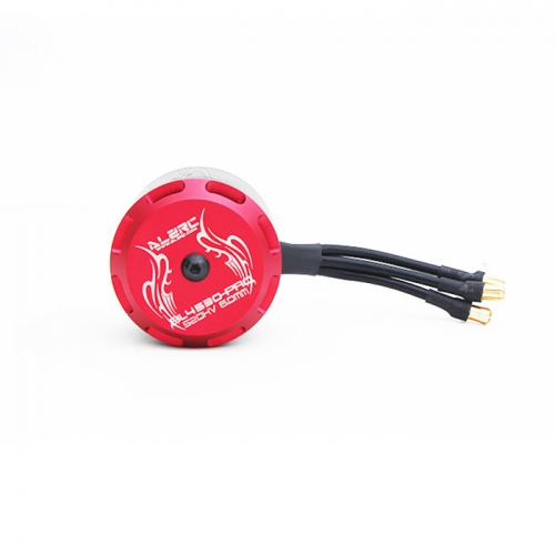 ALZRC 4530 PRO 520KV Brushless Motor for 700 Size RC Helicopter