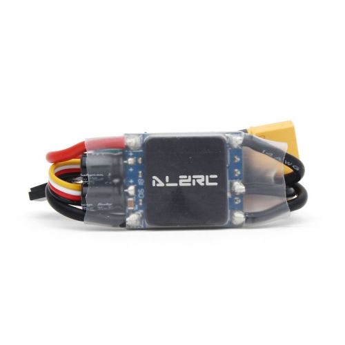 ALZRC Platinum 50A V4 Brushless ESC for RC Helicopter